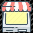 untact, terminal, kiosk, self-service terminal, untact marketing