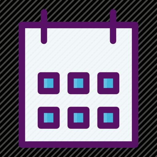 calendar, date, event, schedule, time icon