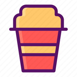 beverage, cafe, coffee, cup, tea icon