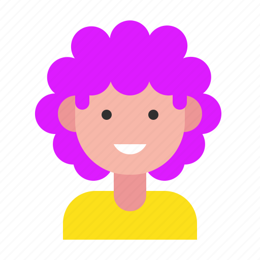 Avatar, contact, girl, people, profession, user, woman icon - Download on Iconfinder