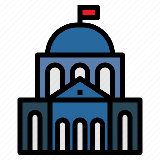 architecture, capital, government, monument, monumental, monuments, president icon