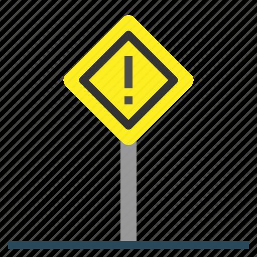 architecture, forbidden, prohibition, road, shapes icon