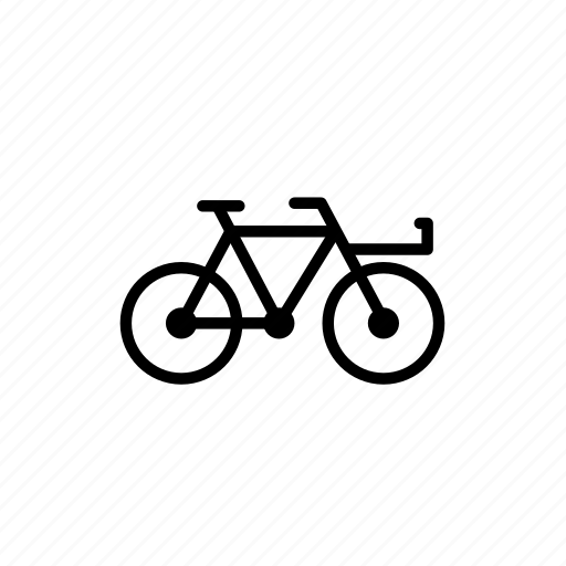 bicycle, bike, mobility, traffic, transport, travel, vehicle icon