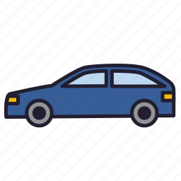 car, engine, machine, road, travel, urban transport, vehicle icon