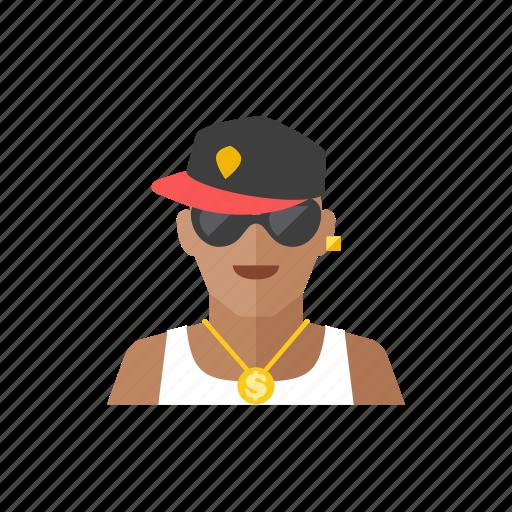 2, rapper icon