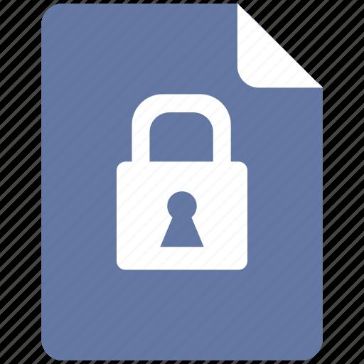 door, lock icon
