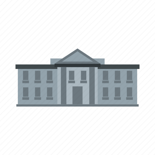 america, architecture, building, government, house, usa, washington icon