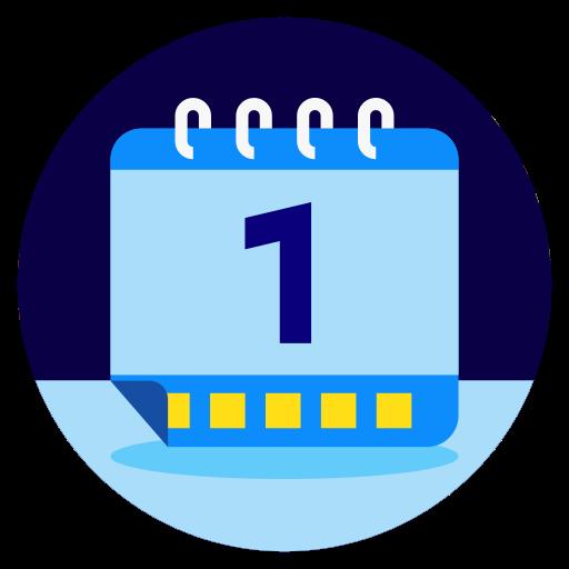 calendar celebrate celebration greeting holiday new year icon free download calendar celebrate celebration