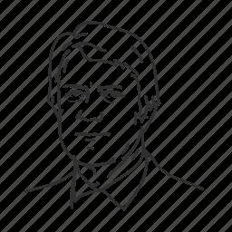 jimmy carter, president, thirty ninth president, usa icon