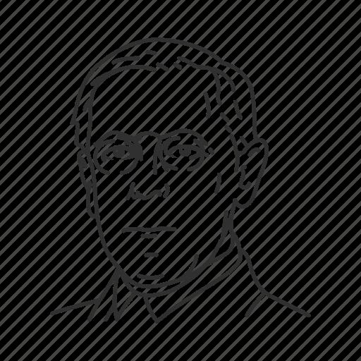 president, twenty eighth president, usa, woodrow wilson icon