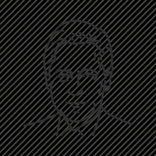 bill clinton, fourty second president, president, usa icon