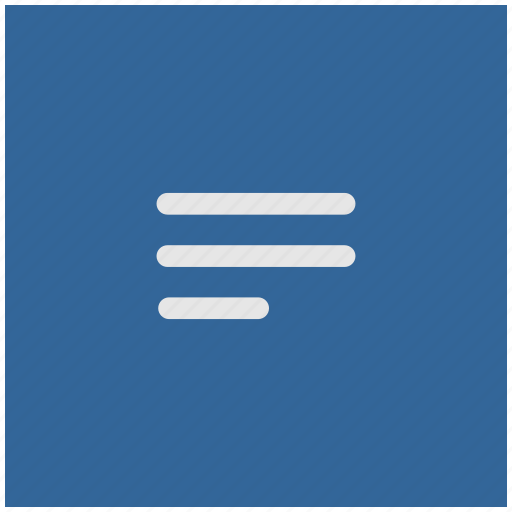 blue, deep, editor, notepad, square, text icon