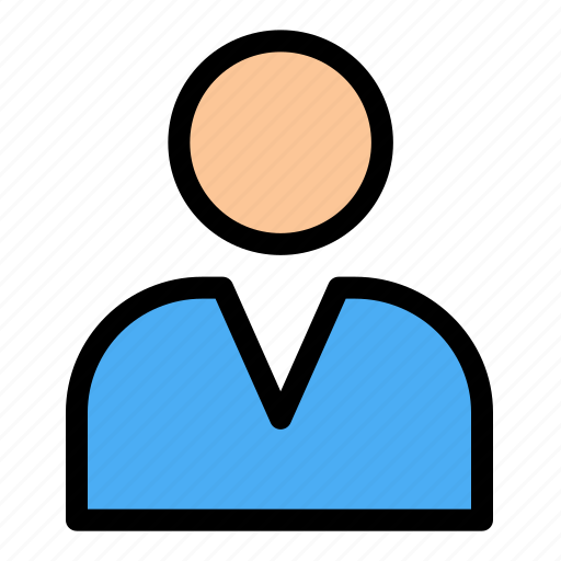 Administrator, man, user icon - Download on Iconfinder
