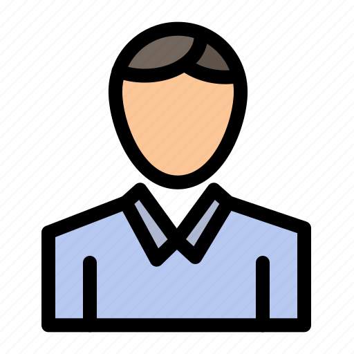 Account, human, man, person icon - Download on Iconfinder