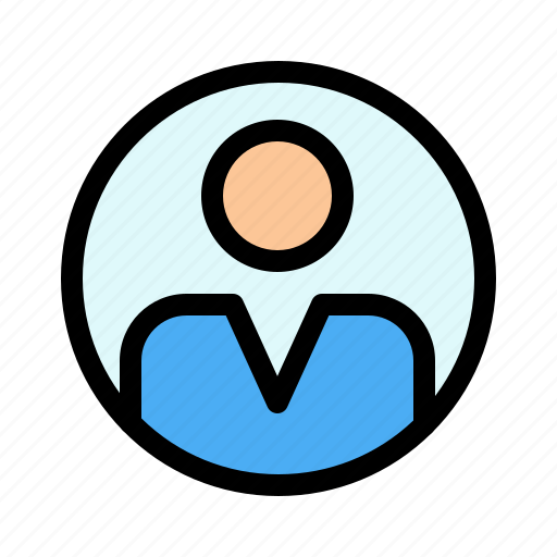 Personal, personalization, profile, user icon - Download on Iconfinder