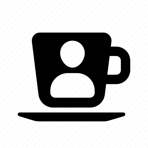 coffee, coffee break, cup, pix, user icon