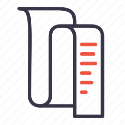 analytics, bill, document, file, paper, report icon
