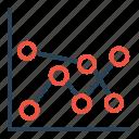 analysis, business, chart, graph, performance, statics