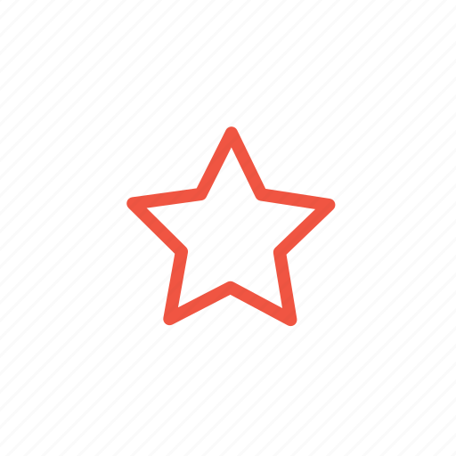 award, bookmark, favorite, premium, rating, reward, star icon