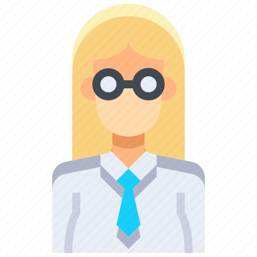 avatar, female, people, person, user, woman icon
