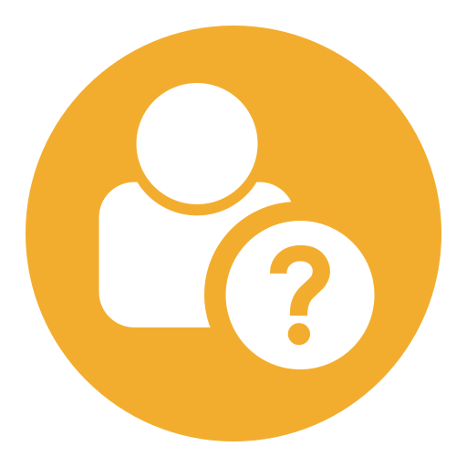 call, help, question icon
