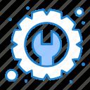 gear, settings, repair, tools