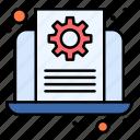 development, seo, web, laptop