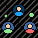 group, people, team