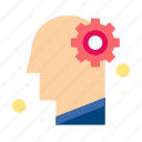 brain, gear, mind, setting