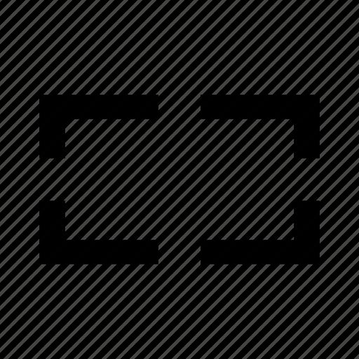 Bullseye, focus, target icon - Download on Iconfinder