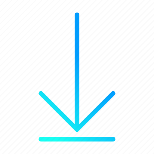 data, download, storage, user interface icon