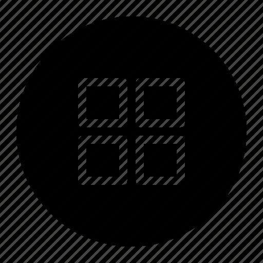 Interface, list, menu, ui icon - Download on Iconfinder