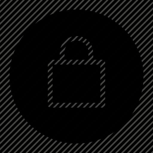 Interface, lock, password, ui icon - Download on Iconfinder