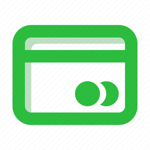Credit, credit card, money, payment icon - Download on Iconfinder