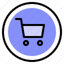add, cart, interface, ui icon