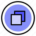 add, browser, interface, ui icon