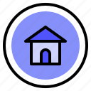 home, interface, menu, ui icon
