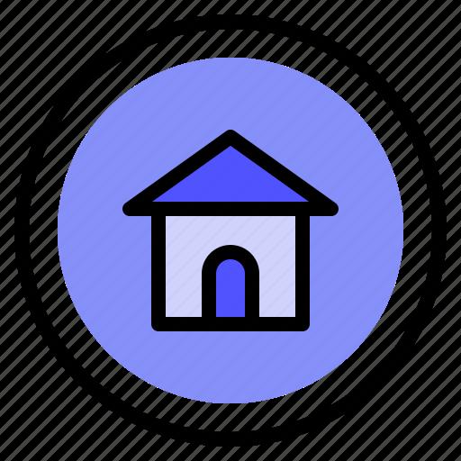 home, interface, menu, ui icon