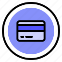 card, interface, payment, ui icon