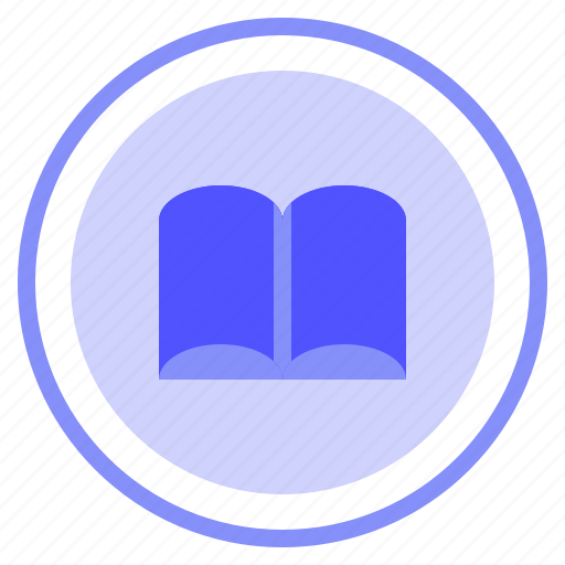 Book, interface, reading, ui icon - Download on Iconfinder