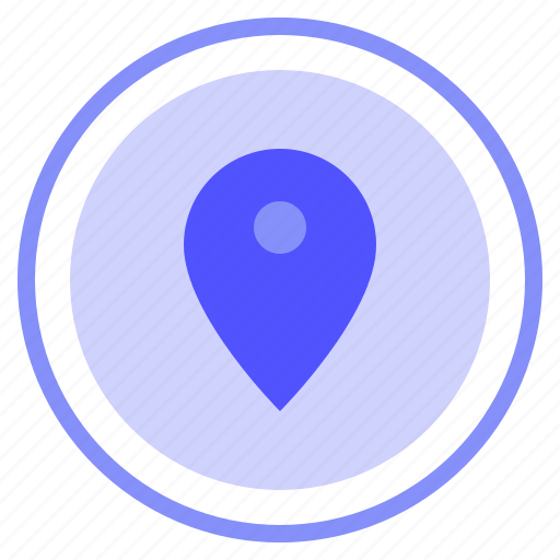Contact, interface, location, ui icon - Download on Iconfinder