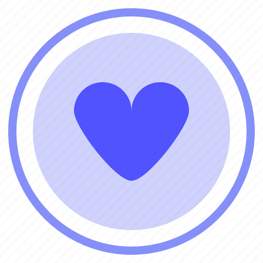 Heart, interface, like, ui icon - Download on Iconfinder