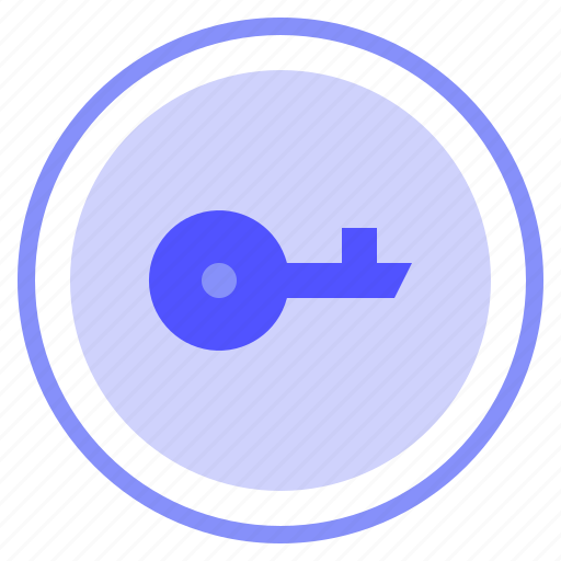 Interface, key, password, ui icon - Download on Iconfinder