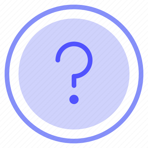 Faq, interface, question, ui icon - Download on Iconfinder
