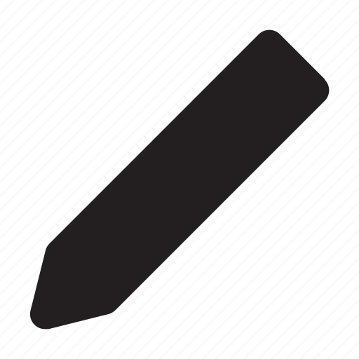 basic, composed, interface, pen, pencil, ui icon