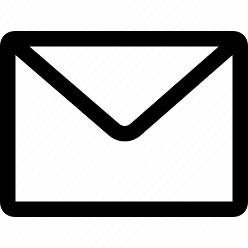 communication, email, envelope, interface, letter, mail, message icon