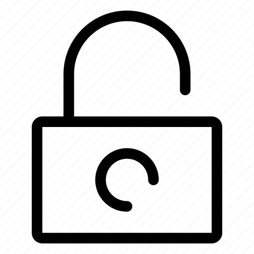 interface, lock, password, security, ui, user interface icon