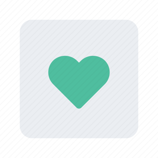 Agent, favorite, favourite, heart, interface, usability, user icon - Download on Iconfinder