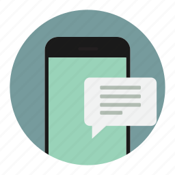 chat, chatting, mail, sms, texting, typing, writing icon