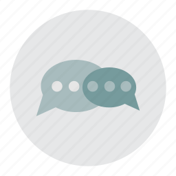 bubble, chat, chatting, conversation, message, messages, speech icon